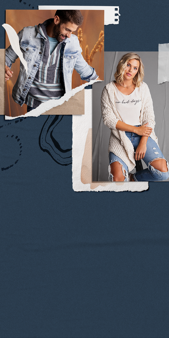 Lee Cooper targets denim purists with