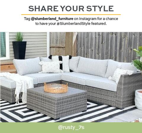 Slumberland Furniture, Johnson's Furniture Wichita Falls